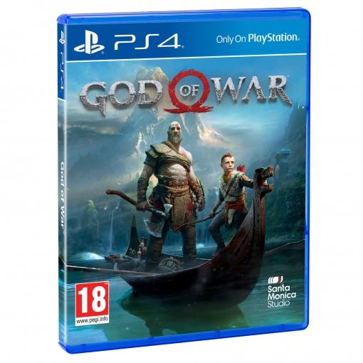 God Of War PS4 26,90 €