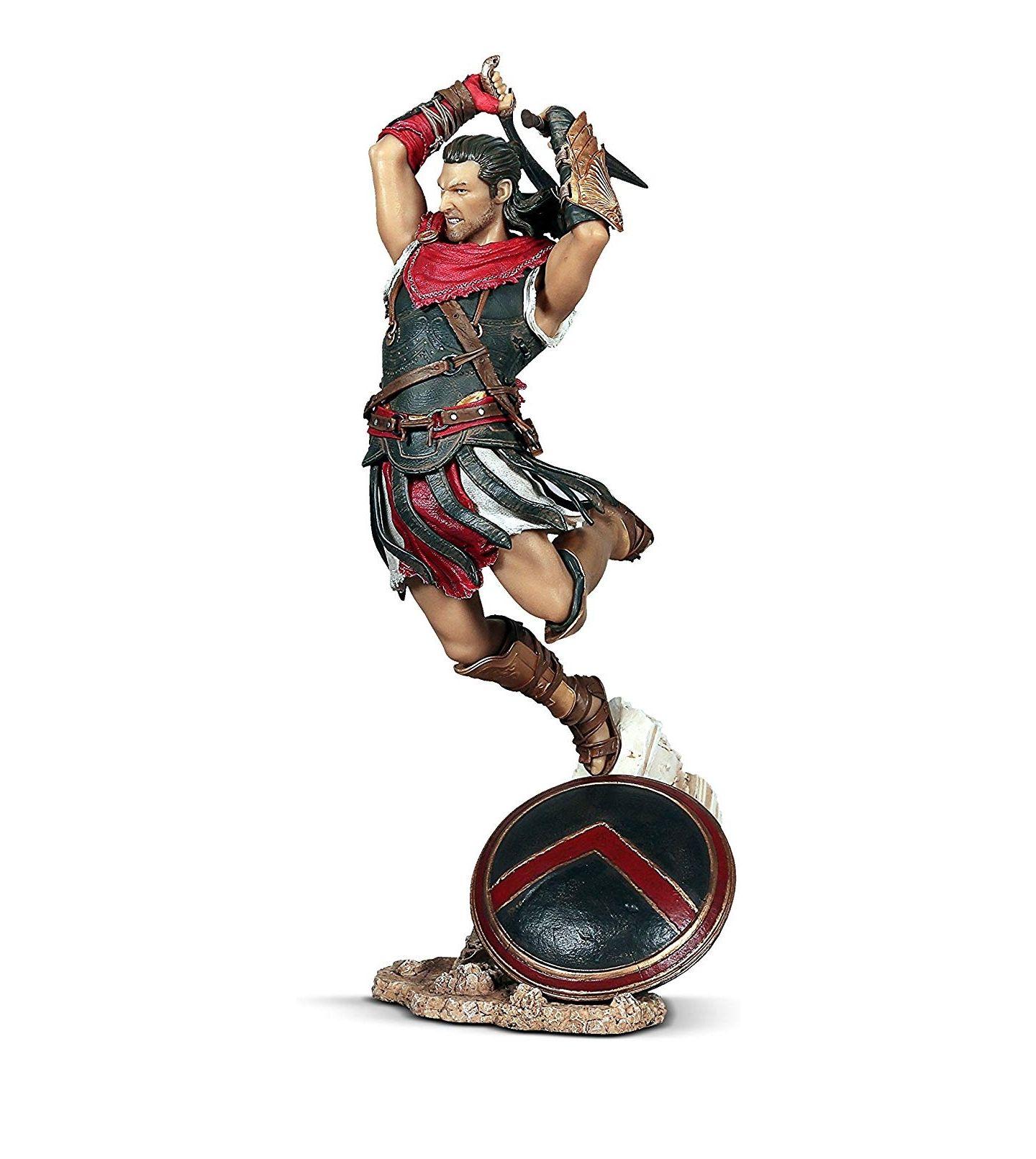 Assassin´s Creed Odyssey Figura de Alexios