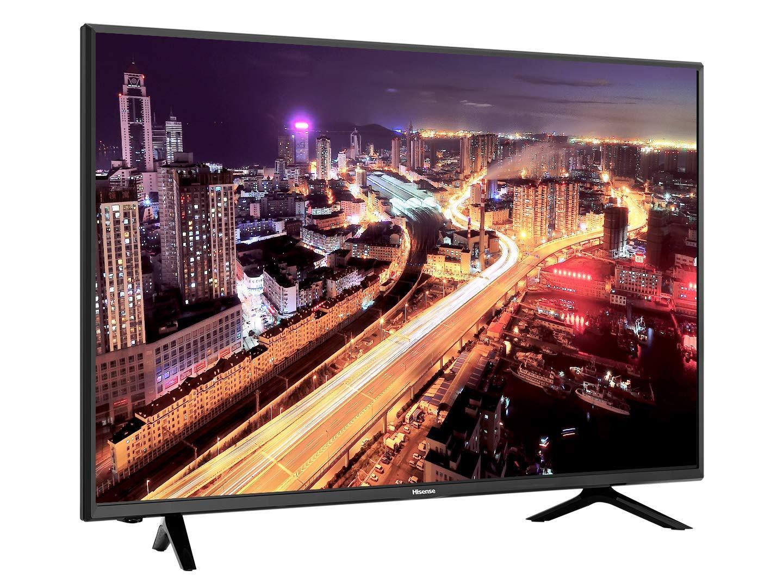 """Smart TV 43"""" HISENSE 4K UHD """"Reaco"""""""