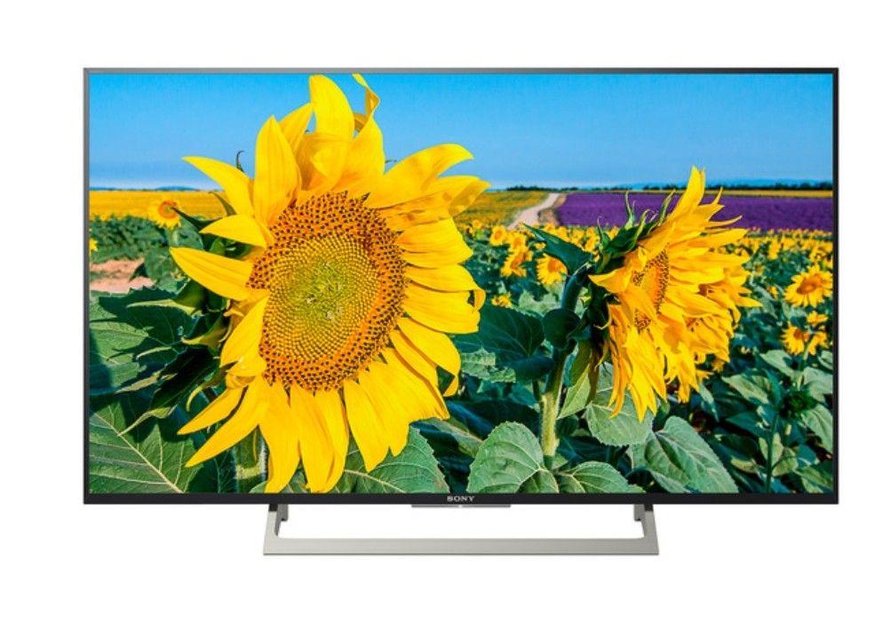 "TV  Sony 49""  KD-49XF8096 UHD 4K HDR X-Reality PRO"