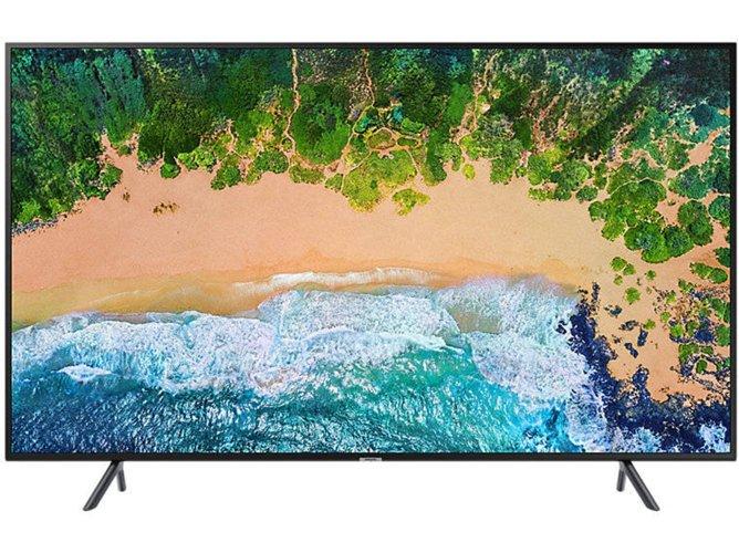 """TV 58"""" SAMSUNG UE58NU7105KXXC"""