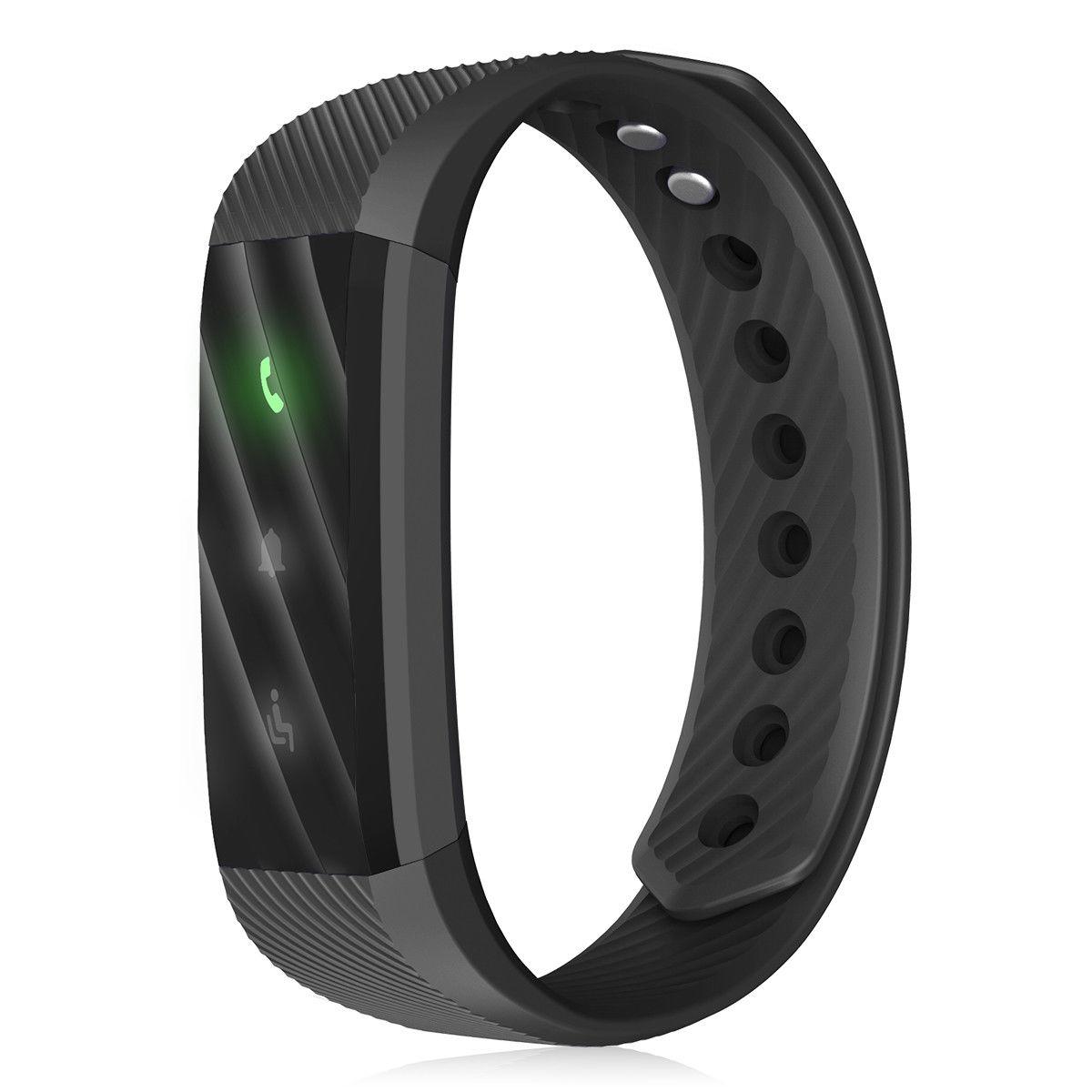 Smartband con pulsómetro por solo 3.99€