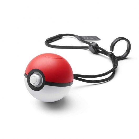 Poké Ball Plus Nintendo Switch