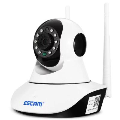 Cámara IP ESCAM G02 720P