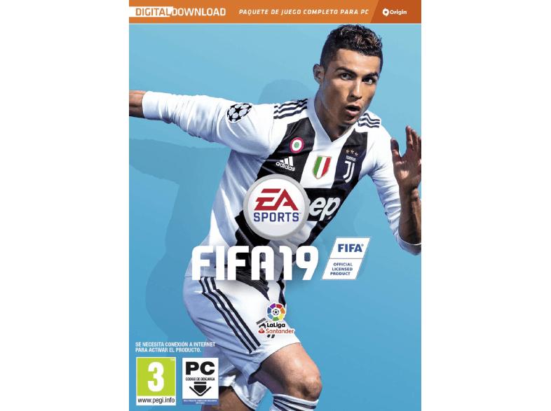 Fifa 19 Pc MediaMarkt