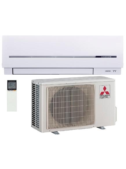 Aire acondicionado con buena relación calidad y precio. MITSUBISHI MSZ-SF35VE2.