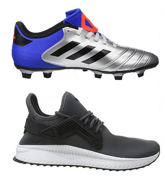 Más rebajas en zapatillas y botas de fútbol