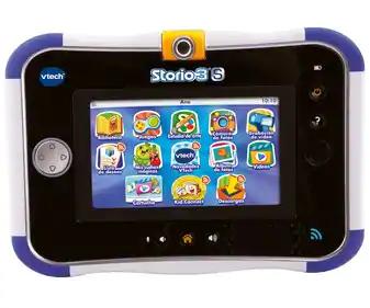 Tablet Storio 3S con Wifi de Vtech