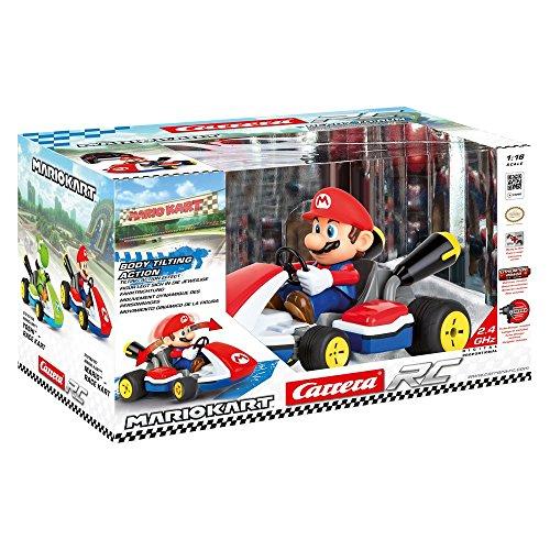 Radio control Mario Kart solo 46,72€