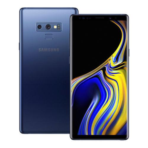 NUEVO Samsung Galaxy Note 9