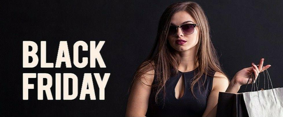 BLACK FRIDAY La Óptica Online