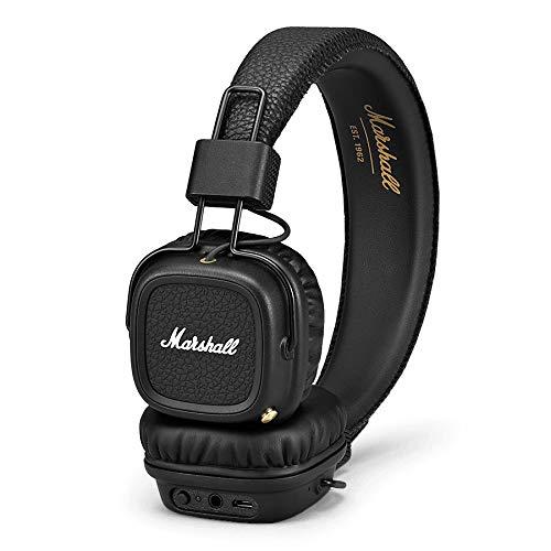 Auriculares Marshall Major II Bluetooth