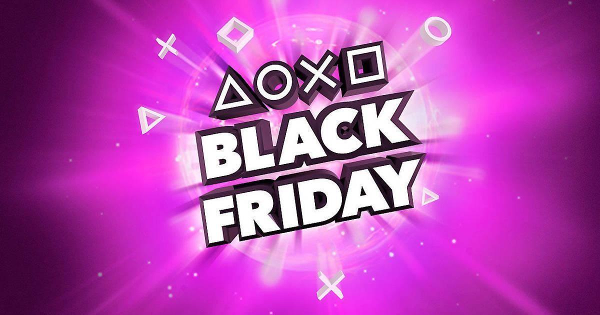 Recopilatorio Ps Store BLACK FRIDAY
