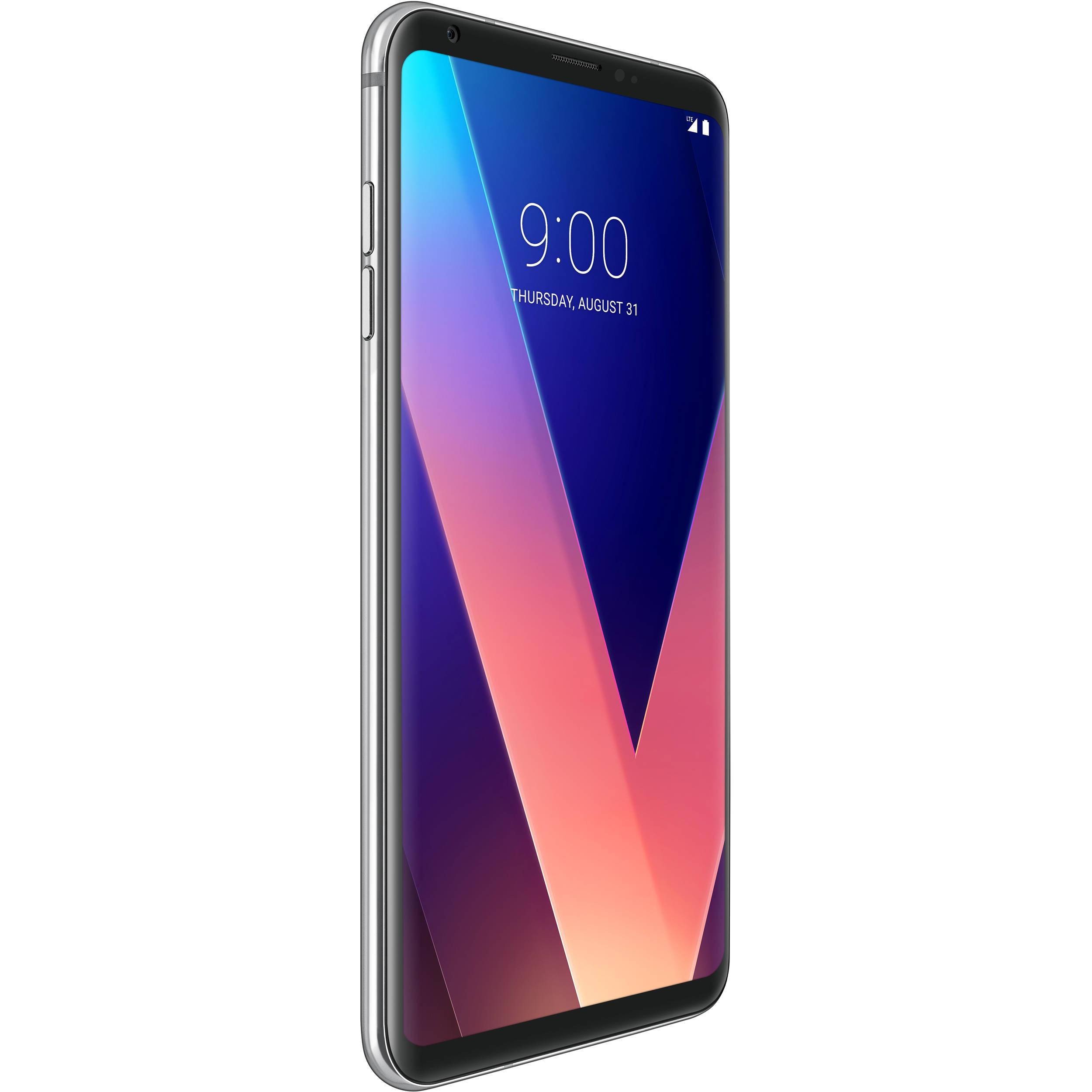 LG V30 OLED