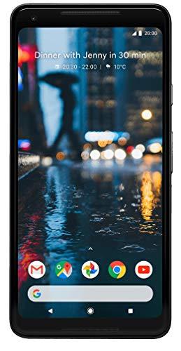 Google Pixel 2 XL 4G 64GB Negro