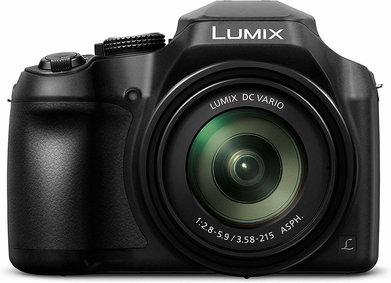 Panasonic Lumix DC-FZ82EG-K