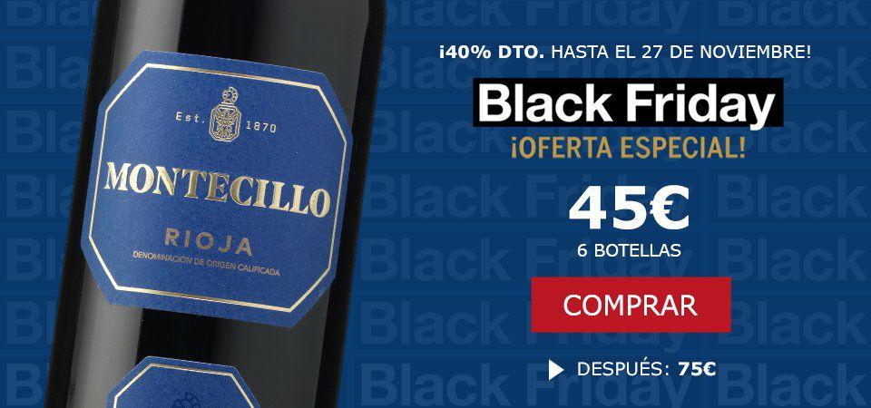Montecillo Reserva 2011 + Envio Gratis + 10€ + Sacacorchos