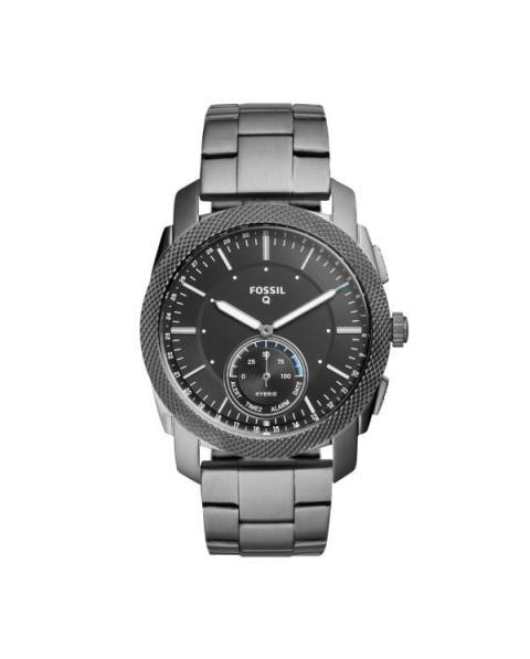 Smartwatch híbrido Fossil Q Machine FTW1166
