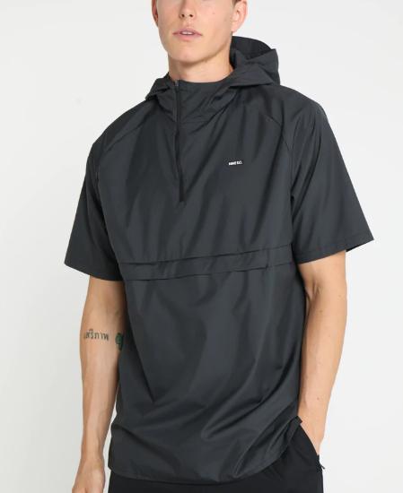Cortavientos Nike Hooded
