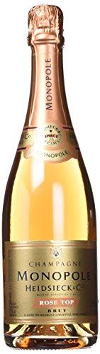 Champagne Heidsieck & Co. Monopole Rosé