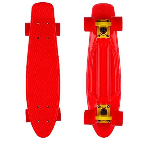 2x patinetes estilo Penny solo 13.9€