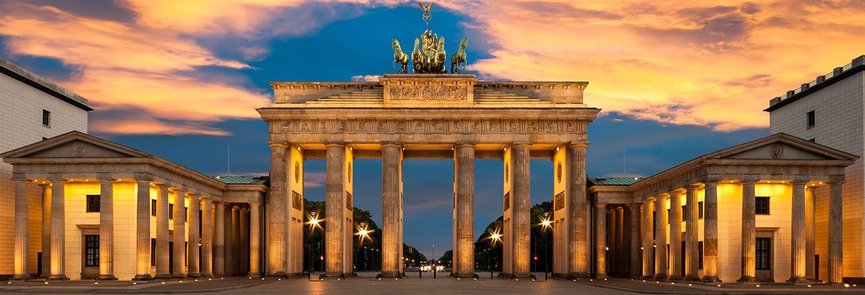 Viaje a Berlín+Bruselas. Todos los vuelos por 21€ solo hoy