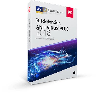 ANTIVIRUS BITDEFENDER AL 50%
