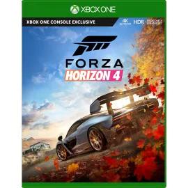 Forza Horizon 4 - Edición Estándar