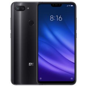Xiaomi Mi 8 Lite Dual Sim 4G 64GB (6GB Ram)(Libre) - Negro