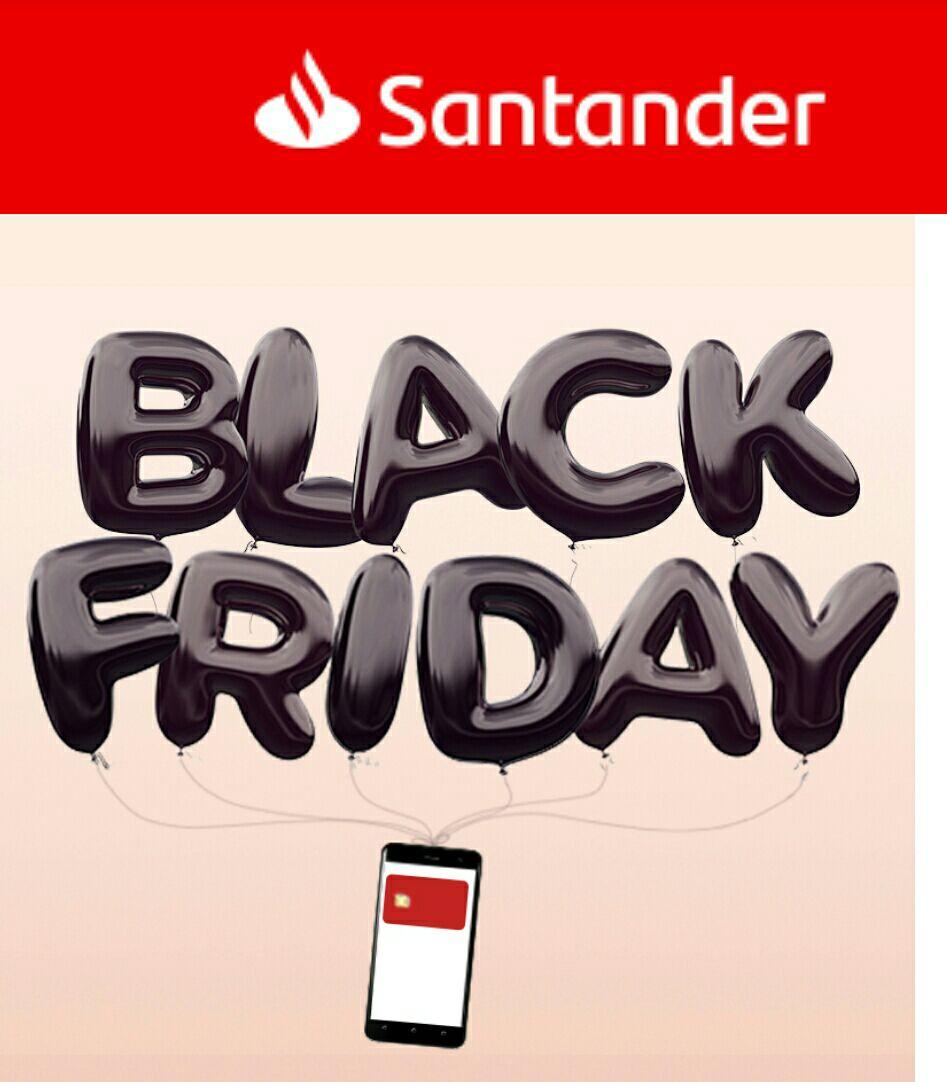 30€ gratis con Santander gastando 90€