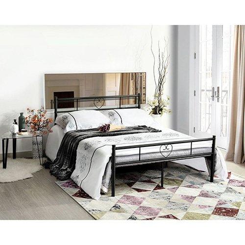 Estructura de cama de 135x 190 solo 49.99€