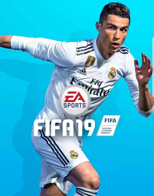 Fifa 19 PC ORIGIN