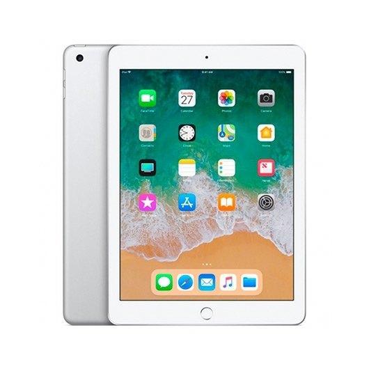 Apple iPad (2018 y pro) Garantía y envío España
