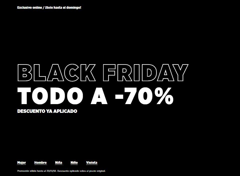 MANGO OUTLET AL 70%