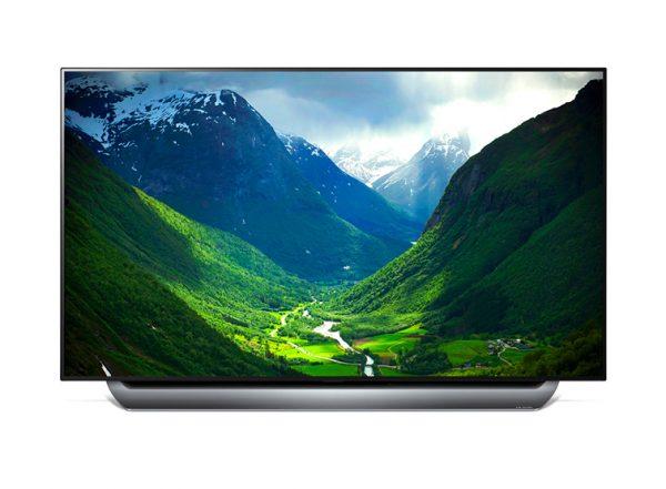 LG OLED 55C8 55″  con regalo  Regalo Cable HDMI 4K