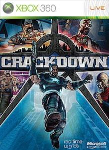 ¡Crackdown Xbox One/360 GRATIS!