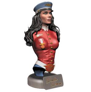 Estatuas de DC Comics: Wonder woman , Stargirl