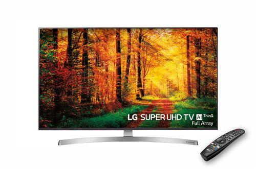 """TV LED 49"""" LG 49SK8500PLA 4K UHD Smart TV"""