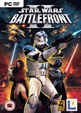 STAR WARS BATTLEFRONT II (2005) para PC