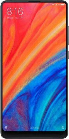 Xiaomi mi mix 2S 6/64 Negro en España Phone House