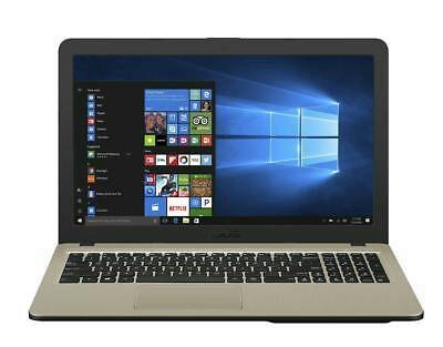 Portátil 15.6'' ASUS X540UA-GQ884T (Intel Core i7-8550U, 8 GB RAM, 256 GB SSD,