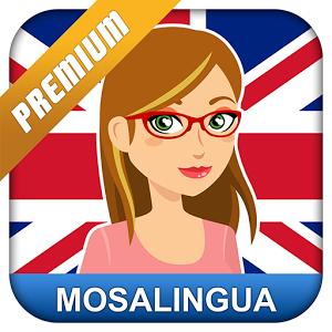 Aprender inglés MosaLingua GRATIS