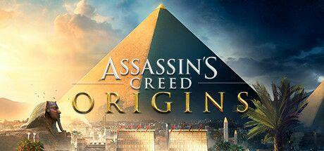 Assassin's Creed Origins Steam Black Friday