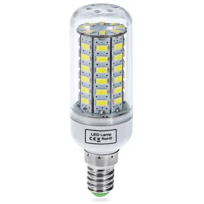 Bombilla LED casquillo E14
