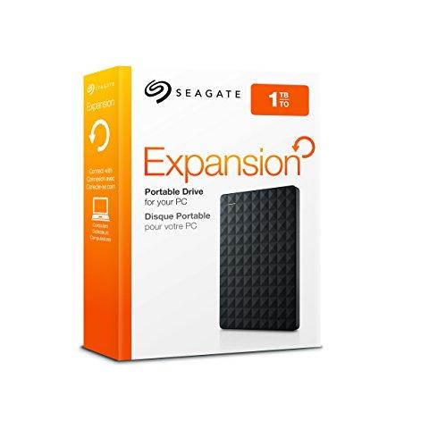 Disco duro externo 1TB USB 3.0