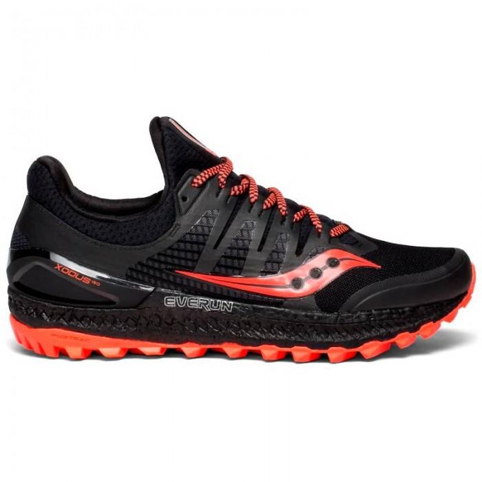 SAUCONY XODUS ISO 3 - Zapatillas de trail running para hombre