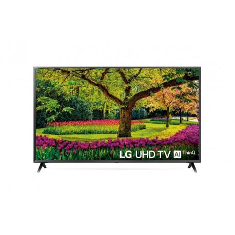 Televisor 4k SmartTV 43 pulgadas LG 43UK6200PLA