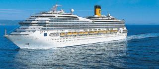 crucero mediterraneo - 8 días (7 noches) Mediterráneo desde Tarragona
