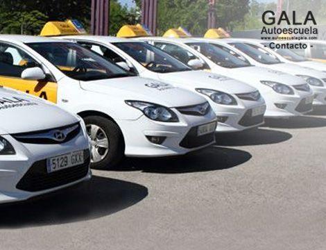 Elige entre el permiso de conducir B o AM, A1, A2 en uno de los 37 centrosde Autoescuela Gala.