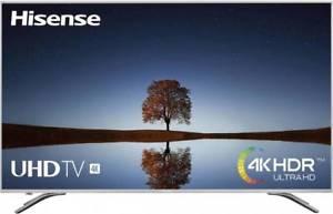 Hisense 65A6500 4K UHD